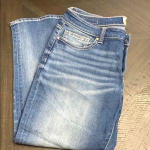 BKE Harper Jeans - Capris size 30